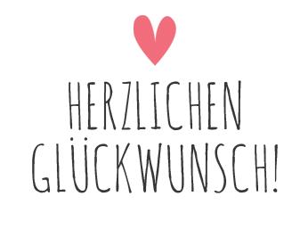 glueckwunsch